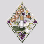 Facial Serum with Orchid