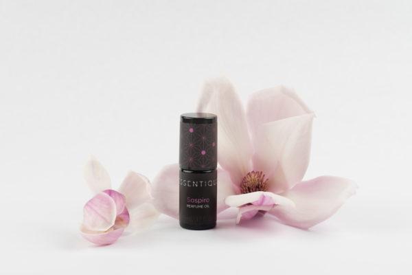 Magnolia, Perfume Oil